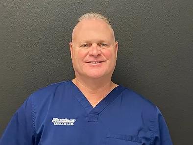 D Scott Vaughan | First Down Healthcare & Aesthetics