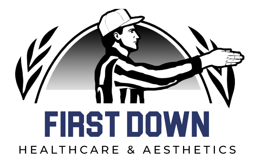 First Down Healthcare & Aesthetics